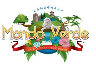 Mondo Verde tickets voor €10,95