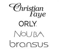 Koop een Christian Faye product en ontvang 3 highlighter pencils Gratis
