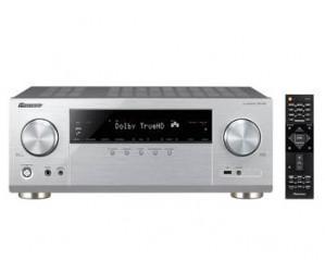 Pioneer VSX-831 Zilver voor €299 bij Coolblue