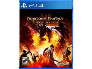 Dragon's Dogma: Dark Arisen PS4 digital code voor $12