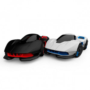 WowWee R.E.V. Robotic Enhanced Cars voor €28