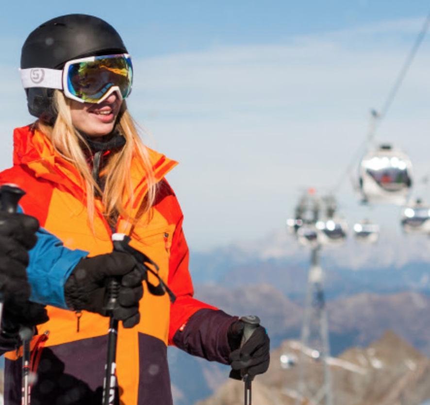 Wintersport sale met kortingen tot 70%