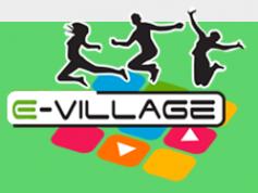 E-village Roggel entreetickets voor €4,75