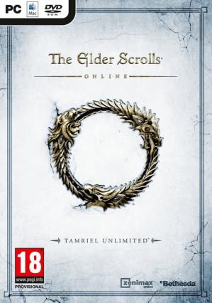 The Elder Scrolls Online: Tamriel Unlimited voor €5,69
