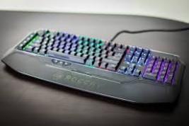 MK FX RGB MX Brown US toetsenbord voor €89,51