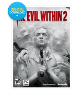 The Evil Within 2 PC + DLC voor €27,39