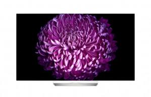 """LG 55EG9A7V 55"""" OLED Full HD Smart TV Wi-Fi Zwart voor €1.199"""