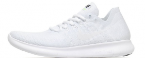 Nike Free RN Flyknit 2017 hardloopschoenen voor €50