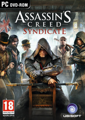 Assassin's Creed Syndicate - Windows Download voor €8,89