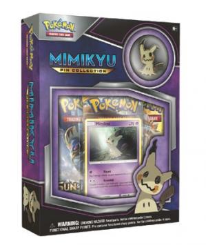 Pokémon TCG Pin Collections vanaf €12,99