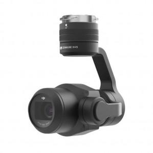 DJI Zenmuse X4S camera zwart voor €399