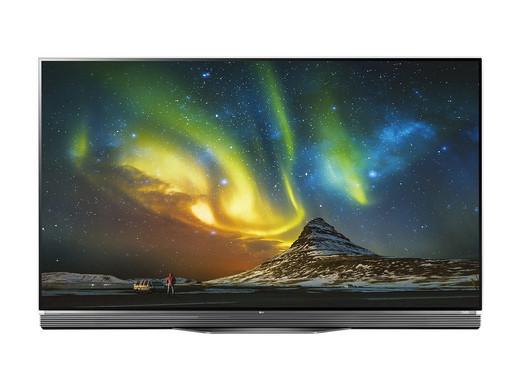 LG OLED55E6V - OLED tv voor €1799,95