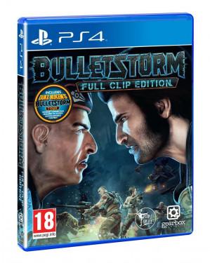 Bulletstorm (Full Clip Edition) voor €26,07