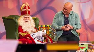 TV Tickets Sint & De Leeuw voor €10