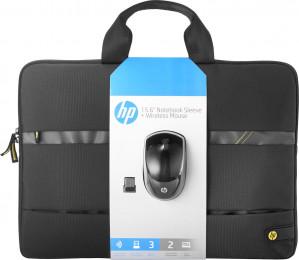 HP 15,6-inch (39,6-cm) Wireless Essentials-kit voor €16,20 dmv code