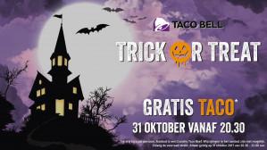 Gratis Taco bij Taco Bell Eindhoven en Tilburg nu gratis