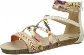 Maison Lab sale op slippers en sandalen 70% korting