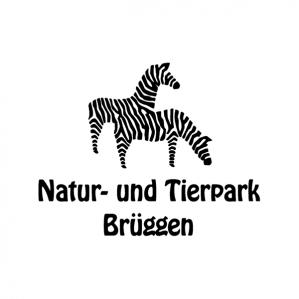 Natuur en Dierenpark Bruggen Duitsland voor €4