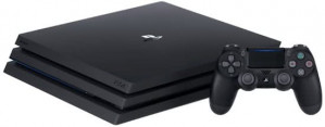 Sony PlayStation 4 Pro Console - 1TB - PS4 voor €339