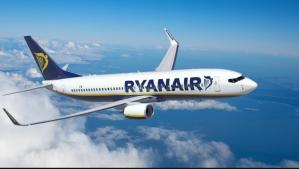 Ryanair Vliegtickets vanaf €5