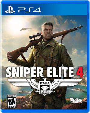Sniper Elite 4 - PS4 voor €24,99