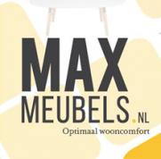 Kortingscode Maxmeubels voor 15% korting op alles