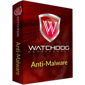 Watchdog Anti-Malware(Formally Zemana) - Lifetime of Device / 1-PC voor €67