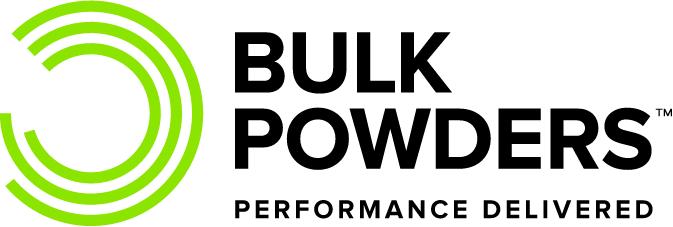 Kortingscode Bulkpowders voor 40% korting op alle afslankproducten, aminozuren en vitaminen