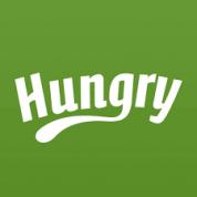 Kortingscode Hungry voor 10% korting