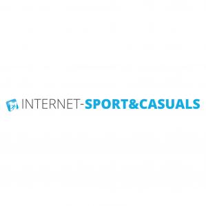 Kortingscode Internet-sportandcasuals voor €10 korting op alles
