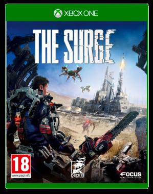 The Surge voor €13,74