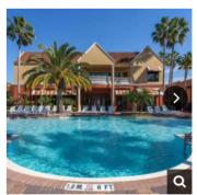 Florida Legacy Vacation Resort 12 dagen voor €412