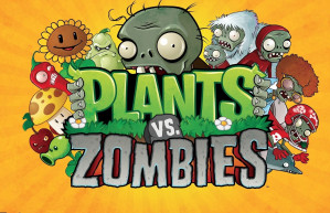 Plants vs. Zombies Android) voor €0,10