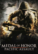 Gratis Medal of Honor Pacific Assault