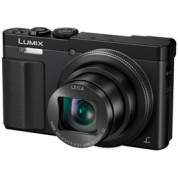 Panasonic compact camera Lumix DMC-TZ70 Zwart voor €199