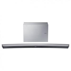 Samsung Curved Soundbar HW-J7501R voor €399