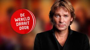 Gratis tickets voor De Wereld Draait Door d.m.v. code