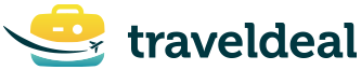 Kortingscode Traveldeal voor €5 korting op je boeking