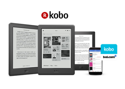 Gratis maand Kobo Plus Proberen