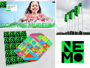 Bezoek het NEMO Science Museum 7 en 8 oktober 2017 Gratis.