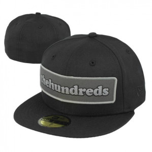 The Hundreds COOPERS CORNERS 59FIFTY  cap voor €9,99