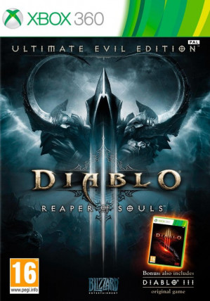 Diablo III: Reaper of Souls – Ultimate Evil Edition gratis