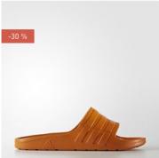 Adidas Slippers adidas DURAMO SLIDE voor €13,96