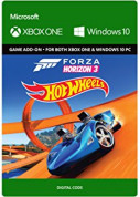 Forza Horizon 3 Hot Wheels uitbreiding Xbox One download-code voor € 12,49