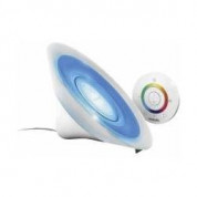 Philips LED decorative light LED (RGB) 8 W Philips Lighting 7099860PH White voor €22,95