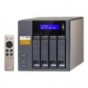 QNAP TS-453A-4GB NAS voor €433,99