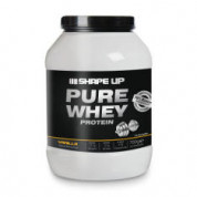 Whey Pure Protein Shakes voor €9,99