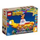 LEGO 21306 Beatles - Yellow Submarine voor €44,99
