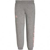 adidas Performance LINEAR - Trainingsbroek - medium grey  meisjes voor €8,95
