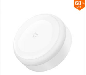 Original Xiaomi MiJIA LED sensor nachtlamp voor €6,88